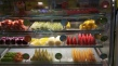 Tropical Food Stall